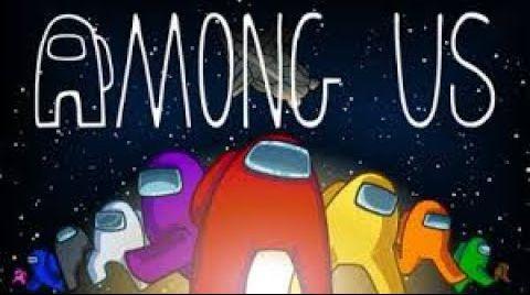 Видео Амонг Ас | Общаюсь с чатом | Доброжелательный