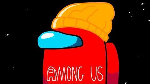 Видео Among Us Анимация - Бог предатель